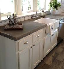 lovely concrete countertops atlanta for concrete countertops supplies costs that in counter tops idea 14 41