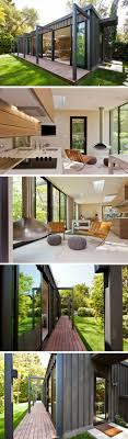 Best  Shipping Container Homes Ideas On Pinterest - Shipping container house interior