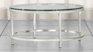 coffee table era round glass coffee table small round coffee tables glass round coffee table