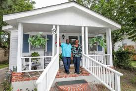 SC Habitat for Humanity chapter revives Cayce neighborhood   The State