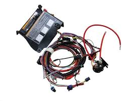 48v solenoid kit for e z go® rxv shop ezgo com Ezgo Rxv Wiring 614535 electrical harness assembly with heavy duty golf cart solenoid ezgo rxv wiring diagram