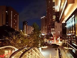 飯田橋 サクラ テラス