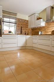 224 best Kitchen Floors images on Pinterest | Beautiful kitchen, Black  kitchen cabinets and Homes