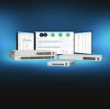 <b>UniFi</b> PoE Switch Datasheet
