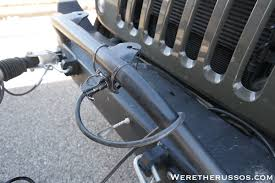 how to flat tow a jeep wrangler wiring a jeep wrangler for flat towing at Wiring A Towed Vehicle