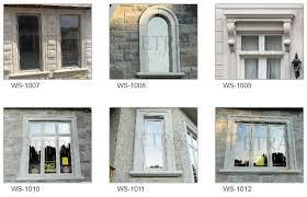 Window Exterior Design New Design Ideas