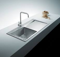 brilliant single bowl stainless steel sink with drainboard 17 best ideas about stainless steel channel on