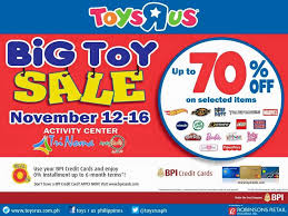 Toys R Us | Manila On Sale