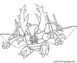 Mega Pokemon Coloring Pages In Color Color Pages Pokemon Coloring