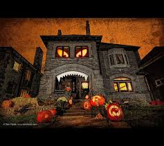Small Picture Best 25 Halloween house decorations ideas on Pinterest DIY