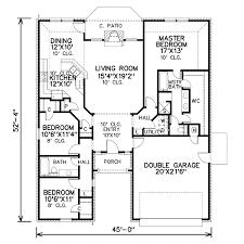Blueprint Homes House Plans  Home PlanBlueprint Homes Floor Plans