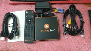 Fpt Play Box + 2020 , Android TV 10 review , đánh giá , chia sẻ - YouTube