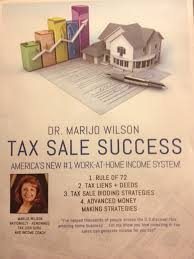 tax lien investing lien reports