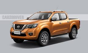2020 Nissan Frontier: A New One Is Finally on the Way | 25 Cars ...