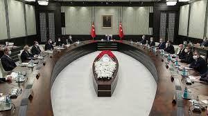 Kabine toplantısı ne zaman, saat kaçta? 5 Temmuz Bakanlar Kurulu gündemi..  : Kenty Haber - Türkiyedeki Tüm Haberler, Türk Haberleri