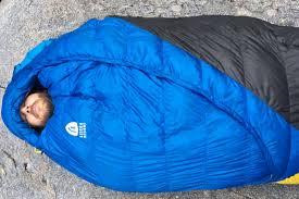 Sierra Designs Down Socks Zipper Free Sierra Designs Cloud Sleeping Bag Review