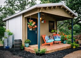 tiny houses in austin are helping the homeless but it still takes a village curbed austin