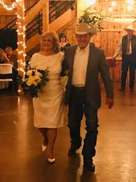 Congratulations to Mr. &... - Rocking A Chuck Wagon Cooking | Facebook
