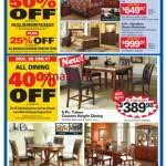 United Furniture Warehouse › Cyber Monday Canada
