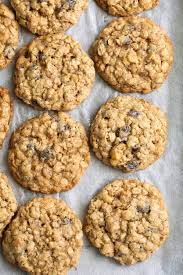 Oatmeal Cookies Cooking Classy