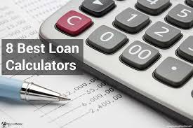 Loan Payoff Schedule Calculator Loan Calculator 8 Best Loan Calculators
