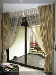 window treatment ideas for sliding glass doors medium size of window covering options