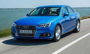 Audi A4 Reviews | Audi A4 Price, Photos, and Specs | Car and Driver