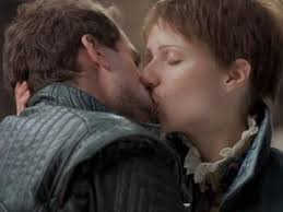 statements shakespeare in love makes about women s rights  shakespeare kisses viola as thomas kent