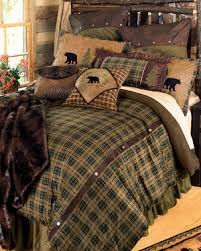 cabin style bedding. Brilliant Cabin Lodge Bedding To Cabin Style L
