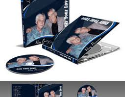 Create Print And Packaging Design A Cd Cover Freelancer