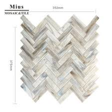 hand cutting grey wall tile supplies stained glass mosaic