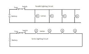 parallel lighting diagram data wiring diagrams \u2022 wiring diagram lights in series parallel lighting diagram