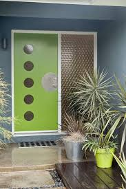 mid century modern exterior doors.  Modern Green Was Definitely A Popular Color For Eichler Midcentury Modern Front  Doors But It Seems Just As Among Truly Doors In Mid Century Modern Exterior Doors Y