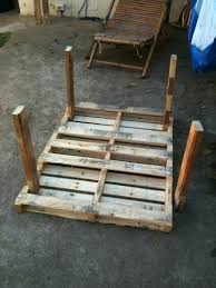 turning pallets into furniture. Turning Pallets Into Furniture Marvelous Pallet Patio Table For Your Interior Home Remodeling Garden