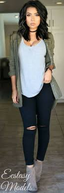 Best 25+ Ankle boot outfits ideas on Pinterest | Ankle boots ...