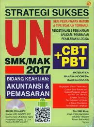 Check spelling or type a new query. Buku Strategi Sukses Un Smk Mak 2017 Bk Disc 50 Bukukita