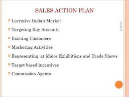 Example Sales Action Plan Sample 11 Hotel Sales Plan Examples Pdf Examples
