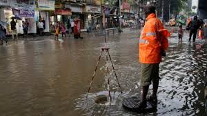 Mumbai Rains Updates Rainfall Continues Imd Predicts Heavy