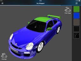 Car Painting Design App Carwrapper