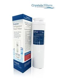 How To Replace Ge Water Filter Amazoncom Crystala Mswf Ge Refrigerator Water Filter Appliances