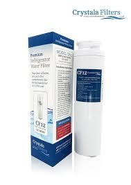 Ge Smartwater Refrigerator Filter Replacement Cartridge Amazoncom Crystala Mswf Ge Refrigerator Water Filter Appliances