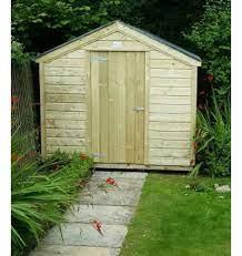 bespoke garden sheds ireland