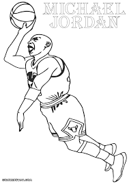 Small Picture Michael Jordan coloring pages Coloring pages to download and print