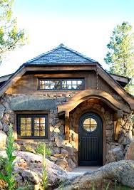 Rustic Modern Home Design Unique Ideas