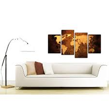 professional office canvas wall art  on map wall art reddit with professional office canvas wall art mapswithoutnz