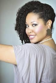 Changer De Coiffure Femme Noire Cheveux Naturels