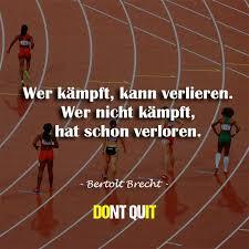 Fitness Motivation Sprüche Und Zitate Dont Quitde