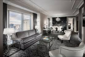 Trump International Hotel  Tower Toronto Receives FiveStar - Two bedroom suites toronto
