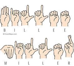 Billee Miller - Public Records