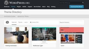 Design Themes 40 Of The Best Free Wordpress Themes For 2020